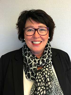 Heidi Solbakken